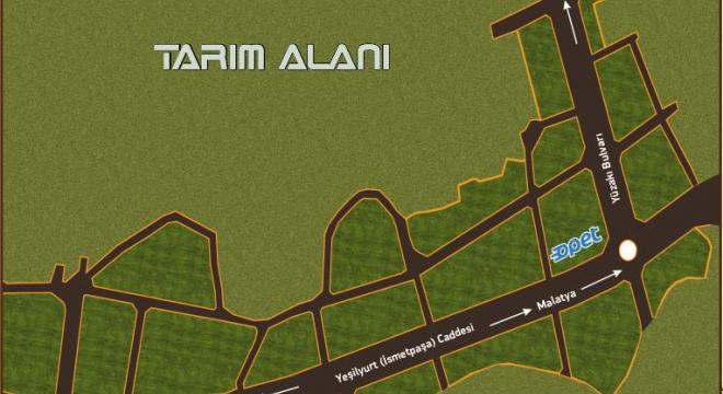 Harita Konum